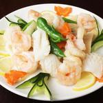 口福飯店 - 本格中華料理がリーズナブルに楽しめる名店