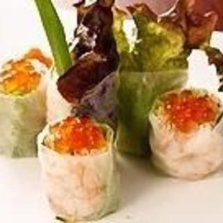 産直鮮魚を使った宴会コースございます♪