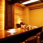 銀座平田牧場 - 【個室】木のぬくもりを感じる温かい店内は個室完備。各種ご宴会・歓送迎会・接待・ご家族同士にも…(最大12名様)
