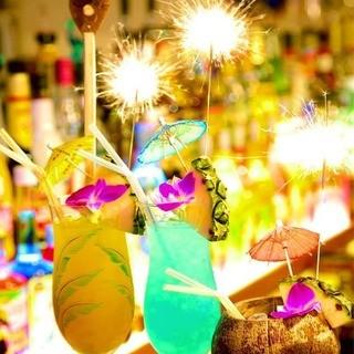 ☆★お得な飲み放題が大人気!☆★