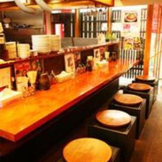 【新井薬師駅徒歩1分】柔らかな風味とキレのある味わい!コク旨煮干の絶品ラーメン