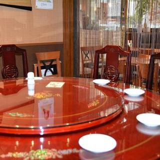 円形テーブルでの宴会はいかがでしょうか