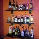 パワースポット - 料理写真:アルコールも各種ご用意しております。