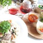 カフェダイニングカルモ - 料理写真: