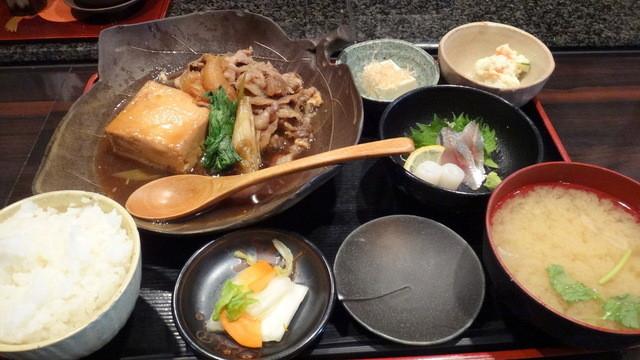魚彩菜や 旬月 - 日暮里/魚介料...