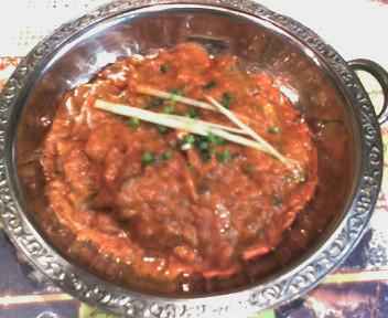 インドネパール料理 ラージャ 南柏店
