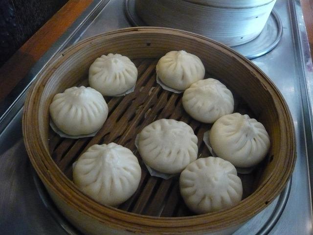 中華料理 桃李