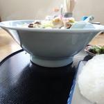 しずり食堂 -