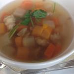 やっぱり肉が好き - スープ