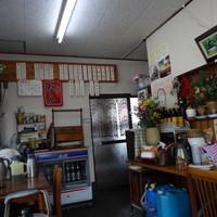 しずり食堂-