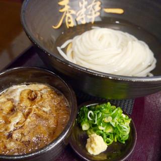 香粋一の自家製麺