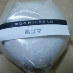 モチクリーム - 黒ゴマ      189円