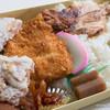 大森鳥久 - 料理写真:折詰 七号