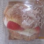 クールランプリール - いちごもちパイ