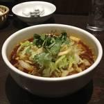 唐朝刀削麺 - 酸辣刀削麺