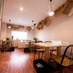 食堂 grazie - 2階は15名様貸切可能です★