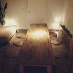 メキシポン - 新しく加わった8~10名様のプライベートルーム。くつろぎの空間です。