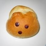 24512582 - 2014年のおソノさんのねこパン(期間限定「魔女の宅急便」タイアップ企画商品)100円