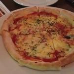 魚々バル - ピザ