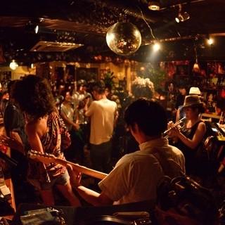 渋谷を、世の中をより面白く出来る様なイベントを募集!!!