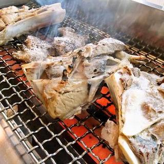 自慢の鮮魚は獲りたてをご提供。毎日新鮮なものを選んで仕入れているからどれも絶品☆