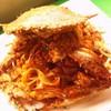 Pikkoromago - 料理写真:変わり種のパスタも充実!!