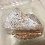 バイカル - シナモンチーズケーキ