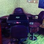 MINNANOBAR 997 - 全自動麻雀卓ですよ!
