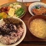 キララ - 定食