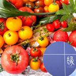 美食 個室・炭火焼・ワイン 縁 - 【シシリアントマト鍋】を筆頭に縁が得意とするトマトを素材とした創作和食 ワインとのマリアージュを