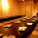 中国料理酒家 中 - ご宴会にぴったり、大人数収容の個室をご用意しております