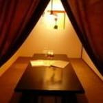 中国料理酒家 中 - 落ち着く個室