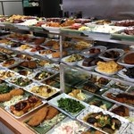 扇屋食堂 - 料理写真:家庭料理
