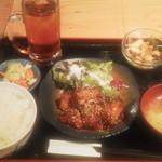 博多八郎 - とりゴマ照 ¥500