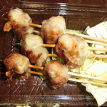 串太郎 - 豚チーズ