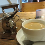 ディーラウンジ - コーヒー