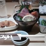 Otokohatsurai - おつかれセット