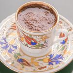 ミスターイスタンブール - KAHVE(トルココーヒー)