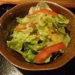 蔵 みそら屋 - サラダ