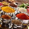 リアル - 料理写真:ご家庭のカレーとはまた違った美味しさを生み出すスパイスです☆