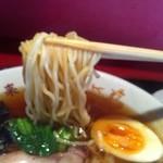 24536051 - 多加水中華麺