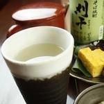 まる竹 - 蕎麦屋だから出来る!本格そば焼酎をアツアツのそば湯で割る【本物のそば湯割り】♪
