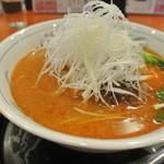 かっぱ亭 - 担々麺