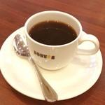 ドトールコーヒーショップ - ちょっと珈琲Time (´◡`๑)