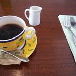 24541134 - 最初はホットコーヒー