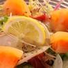 酒飯場 さかもと - 料理写真:プリプリのタコとお野菜でさっぱりタコサラ◎