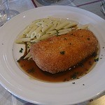 ビストロ プティポワ - ランチのお肉
