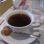 ビストロ プティポワ - コーヒー