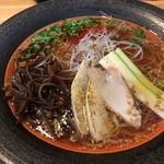 麺処 彩 - 鯛ラーメン醤油
