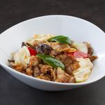 黄金の華 - 回鍋肉